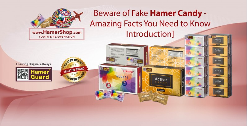 Beware of Fake Hamer Candy: Amazing Facts You Need to Know