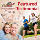 Featured Testimonial