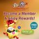 HamerShop Member Benefits