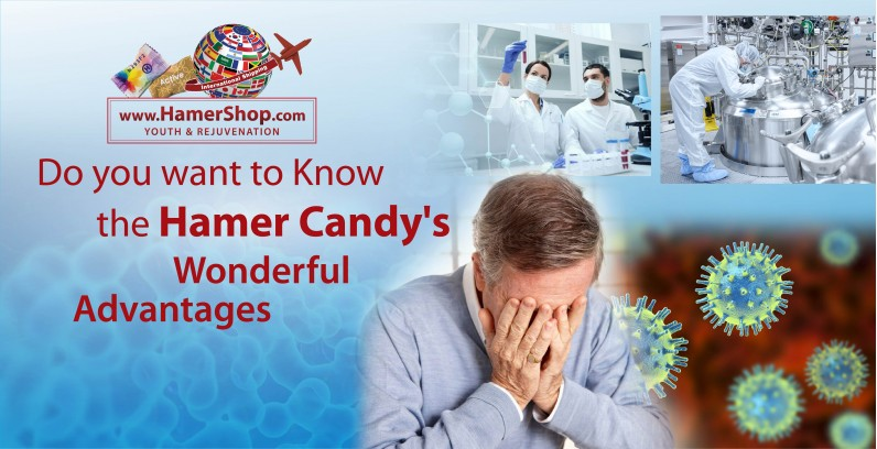 Do you want to Know the Hamer Candy's Wonderful Advantages?