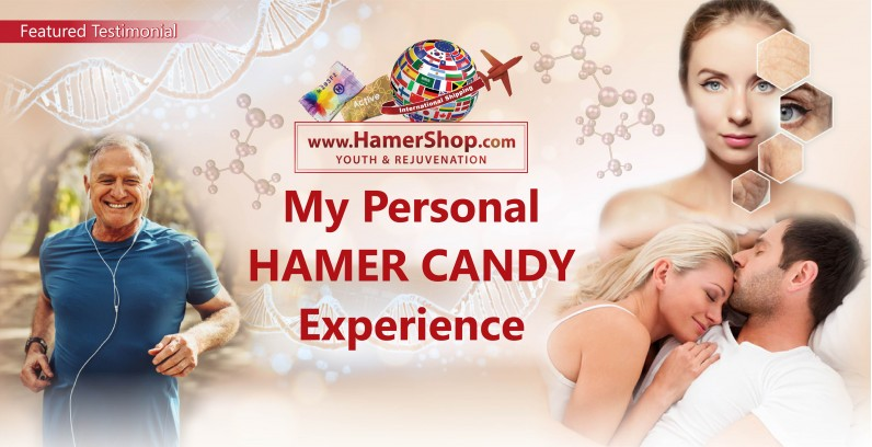 How My First Wonderful Experience of Amazing Hamer Candy Benefitted Me