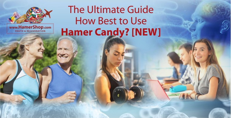 The Ultimate Guide: How Best to Use Hamer Candy? [NEW]