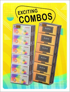 Combos Packing