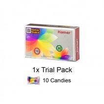 Hamer Trial Pack (TP)