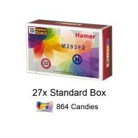 Hamer SB CARTON