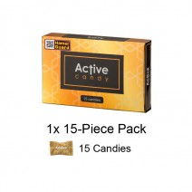 Active 15-Piece Pack (15PP)